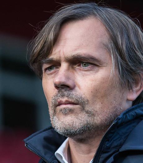 Cocu over PSV: Ons laf noemen gaat wel erg ver