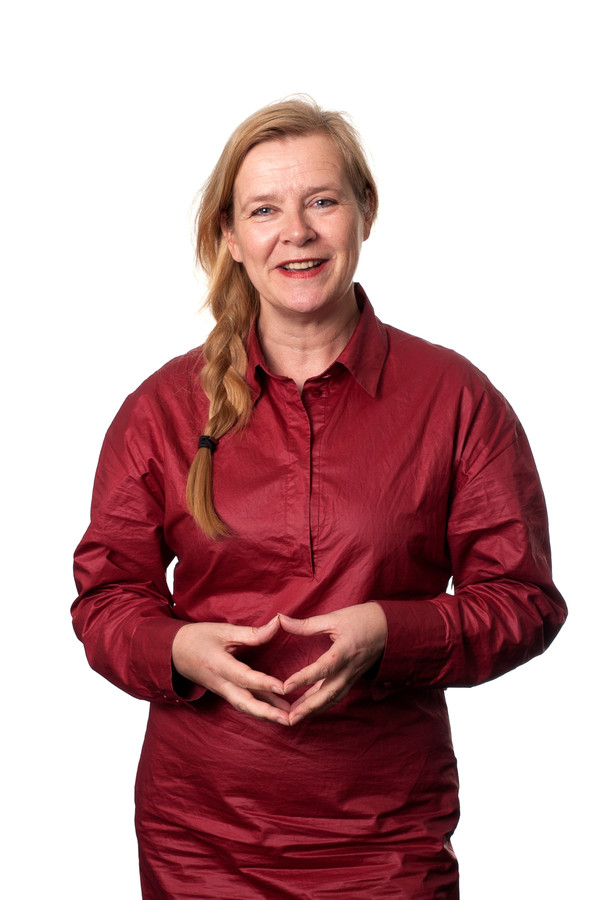 Anita Vliegenberg