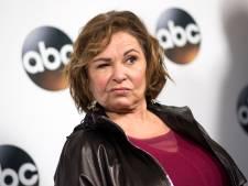 Schreeuwende Roseanne Barr werkt aan eigen talkshow