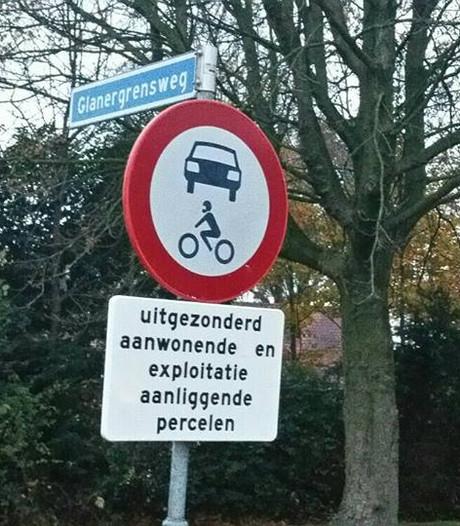 Man (34) uit Enschede rijdt met ongeldig rijbewijs door Glane