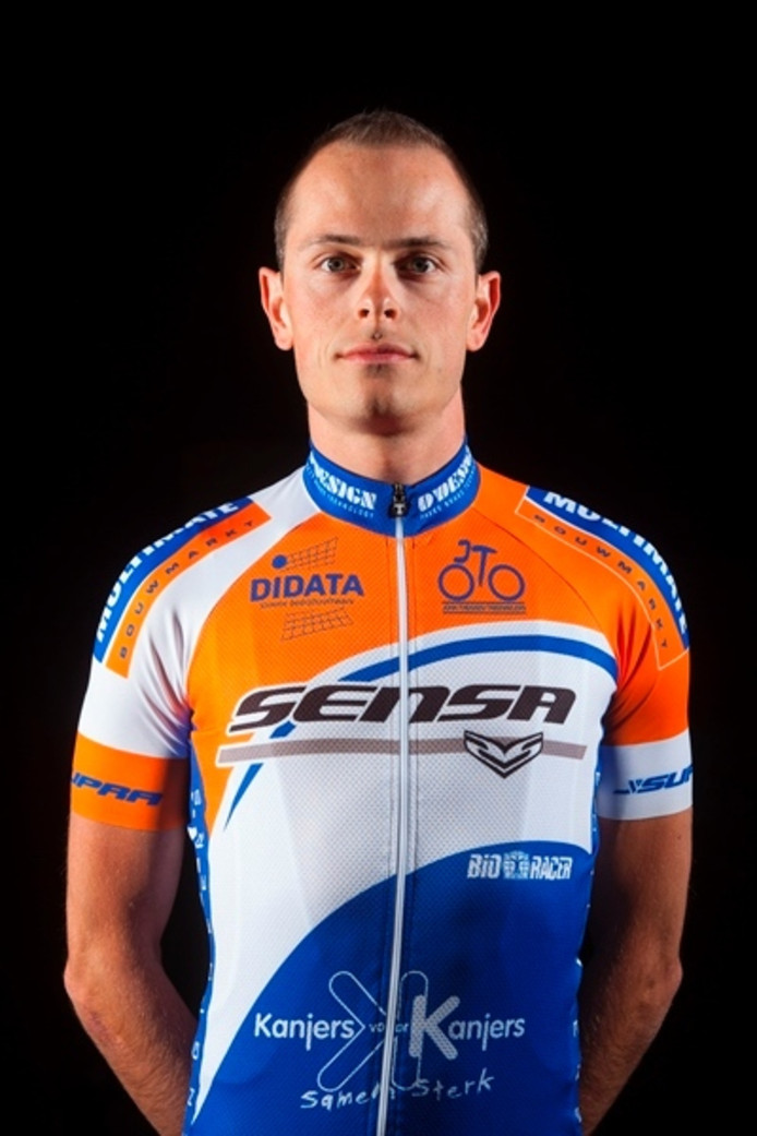 Marc Janssen.
