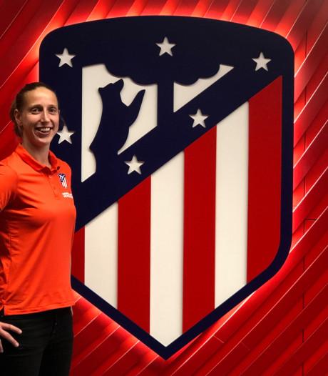 Toptransfer Van Veenendaal: Oranje-keeper tekent bij Atlético Madrid