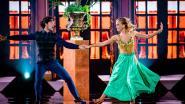 Een maximumscore en heel wat sensualiteit: Julie, Kelly en Jani dansen de finale van 'Dancing with the Stars'