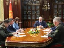 Loekasjenko, 'de laatste dictator van Europa', verliest steun: einde van een tijdperk?