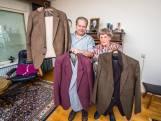 Truus (84) uit Deurningen schenkt kleren van haar overleden man aan goede doel