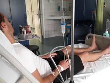 Officier eist taakstraf voor gooien met bierglas op feestje Eindhoven, student (22) liep oogschade op