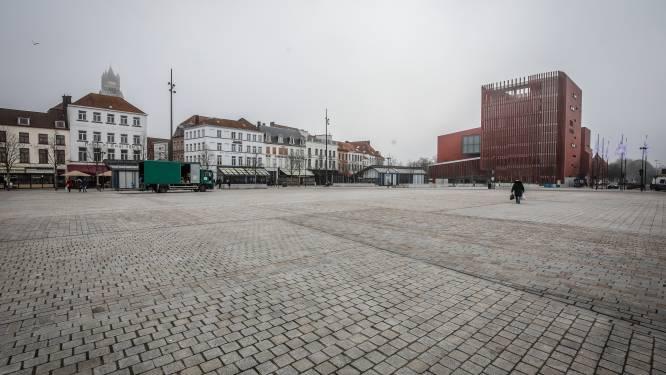 Uitbaatster van brasserie op 't Zand riskeert fikse boete voor sociale inbreuken