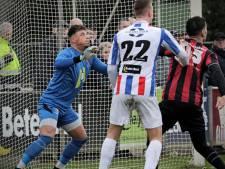 Mooie doelpunten bij derby tussen OJC en UDI'19 met OJC als winnaar