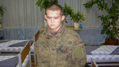"""Russische soldaat die 8 collega's doodschoot: """"Ik kon het misbruik niet meer aan"""""""