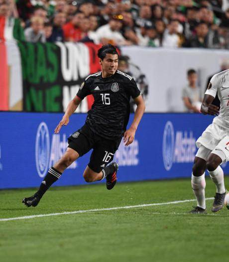 Goed nieuws voor PSV: blessure van Gutiérrez valt mee
