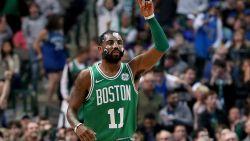 Boston kan pas na verlenging afstand nemen van laagvlieger Dallas