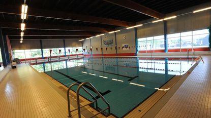 Renovatie te duur: zwembad sluit