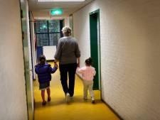 Bittere armoede voor kinderen van 'illegale' ouders