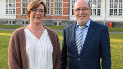 Nieuwe directeur in Mariagaard