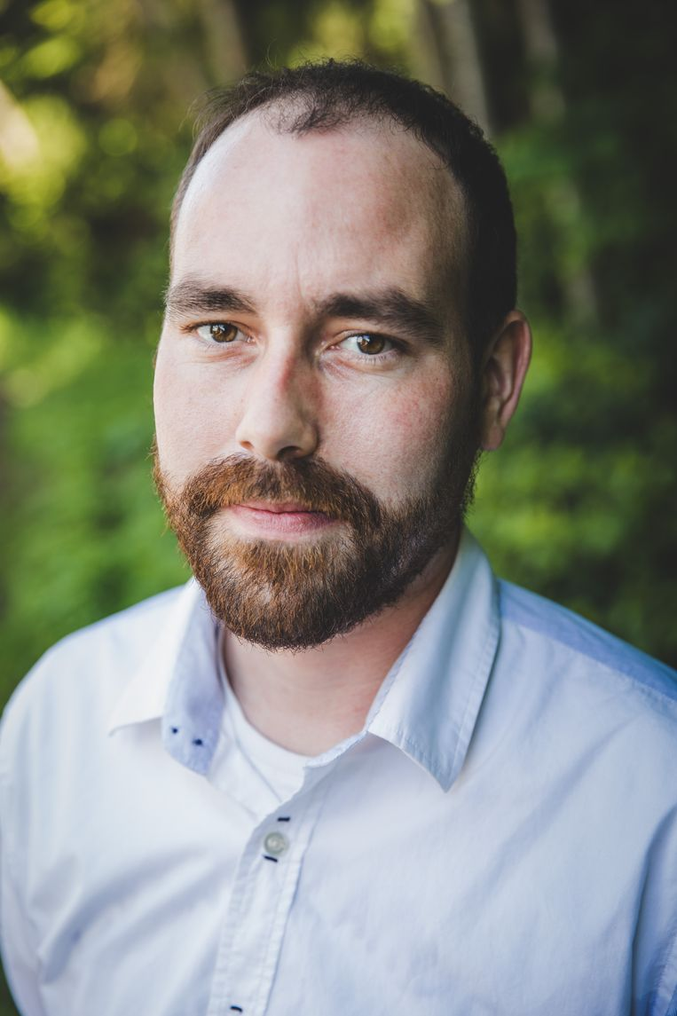 Tim Dessein (31) kroop door het oog van de naald toen hij als eerste slachtoffer dit jaar besmet raakte met legionella.