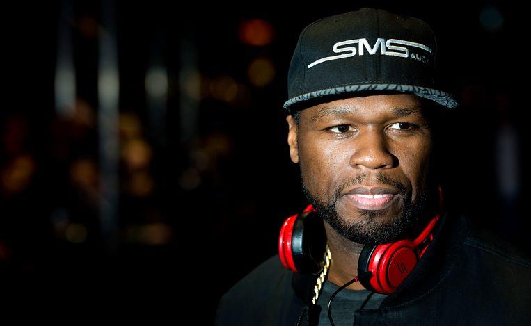 Donald Trump heeft twee jaar geleden geprobeerd om rapper 50 Cent naar zijn inauguratie als president van de Verenigde Staten te halen.