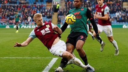 Wesley lang out bij Aston Villa en da's mogelijk slecht nieuws voor Club