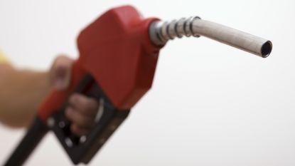 Benzine woensdag tot 1,8 procent duurder
