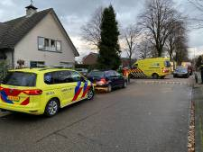 Jong kindje overleden na aanrijding met busje in Elspeet, bestuurster aangehouden
