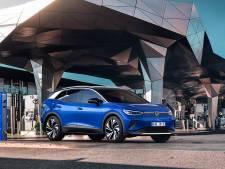 VW ID.4: Volkswagens eerste SUV op stroom is ruimer dan de ID.3
