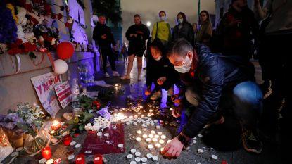 Protesten in Wit-Rusland eisen tweede dode