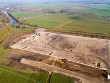 Nieuwbouw FrieslandCampina aan A32 begonnen