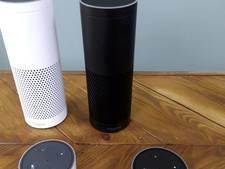 Amazon levert opname van 'smart speaker' in moordzaak