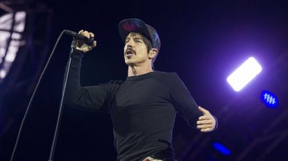 Red Hot Chili Peppers in 2021 alsnog op Pinkpop