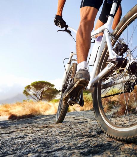 Nederlandse mountainbiketitel voor David Nordemann