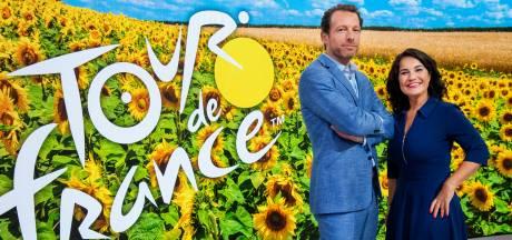 NOS haalt uitzendrechten Tour de France en Vuelta opnieuw binnen
