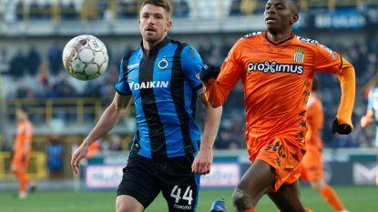 """Osimhen, rijp voor megatransfer, blikt terug op Belgisch avontuur: """"Wist meteen dat ik ongelijk van Club Brugge zou bewijzen"""""""