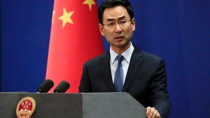 Amerikaanse F-16's naar Taiwan: China wil sancties opleggen