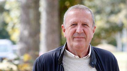 """Kurt Van Eeghem is een jaar vrij van prostaatkanker: """"Maar het heeft wel een serieuze impact op je intieme leven"""""""