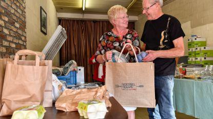 Gezocht: vrijwilligers voor Booms voedselteam