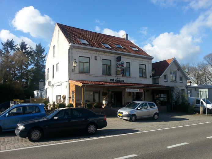Eetcafé De Grens