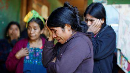 Migrantenjongen van 8 die stierf in Amerikaans opvangkamp was besmet met griepvirus