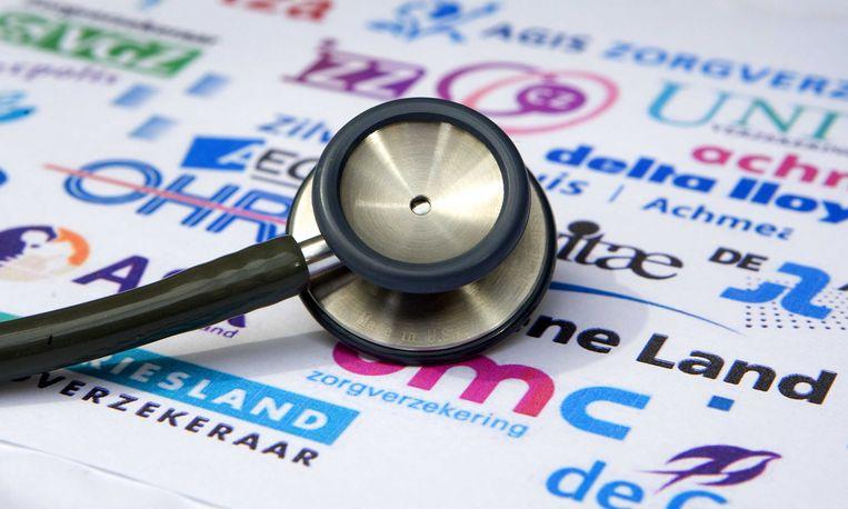 CZ heeft als eerste van de grote vier zorgverzekeraars de zorgpremie bekendgemaakt. Voor aanstaande maandag moeten alle verzekeraars hun premies openbaar maken. Beeld ANP XTRA