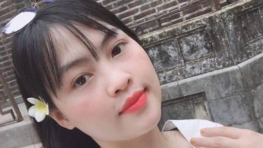 Pham Tra My stuurde vanuit de koelcontainer berichtjes naar haar ouders.