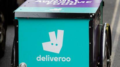 Durf jij blind bestellen? Deliveroo lanceert 'blind orders'