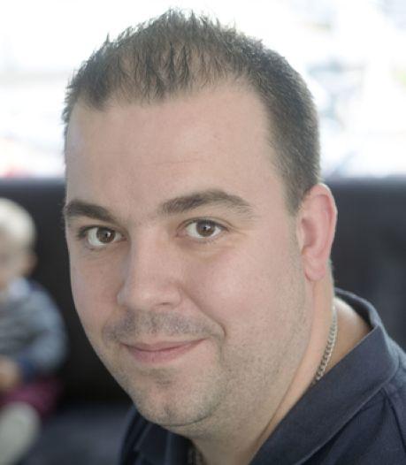 Bennekomse trainer Mark van Wijk blijft VCA uit Sint-Agatha trouw