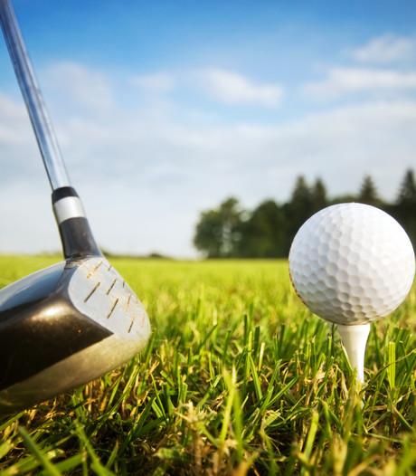 West Betuwe presenteert zich op golftoernooi KLM Open