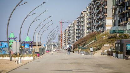 Dagje naar het strand van De Panne? Vergeet niet 16 meter touw mee te brengen
