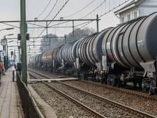 Vijf gemeenten hebben 'ernstige zorgen en twijfels' over hoogfrequent spoor