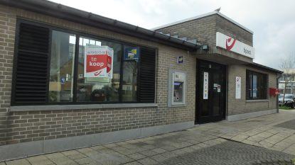 Postgebouw staat te koop, maar loketten blijven wel aanwezig