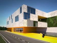 Bouw van 'groen' datacenter in Sloegebied begint maanden later