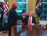 Kanye West président? La réaction de Donald Trump