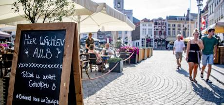 Nieuwsoverzicht | Mondkapjes overwogen in Bergen op Zoom - Populair reuzenrad blijkt niet goedgekeurd