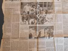 36 jaar later: wat is er terechtgekomen van jeugdbende de Quick Boys uit Breda?