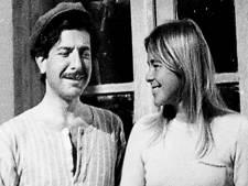 De liefde tussen Leonard Cohen en Marianne is een van de mooiste uit de geschiedenis