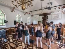 AMZAF-festival kijkt om zonder wrok en verwacht veel van nieuwe stek in Rozendaal